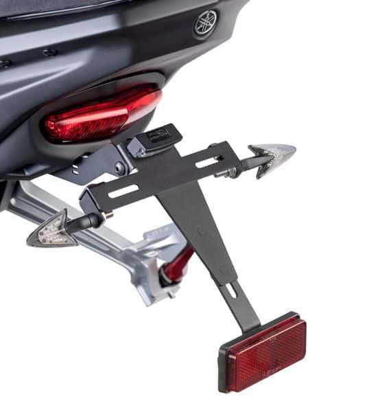 Support plaque Puig Yamaha MT 125